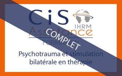 23 juin 2018 – Marseille – Psychotrauma et stimulation bilatérale en thérapie